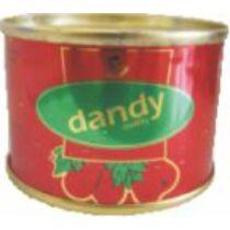 Dandy sürített paradicsom 70g 12-14%