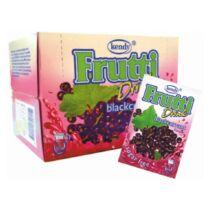 Frutti italpor 8,5g feketeribizli