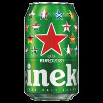 Heineken 0,33l dobozos 5%