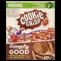 Nestlé Cookie Crisp gabonapehely 225g