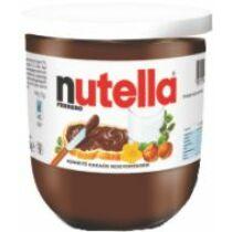 Nutella 200g poharas Ferrero