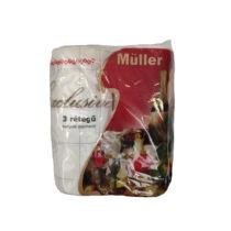 .Müller Exclusive kéztörlő 2 tek. 3rtg.