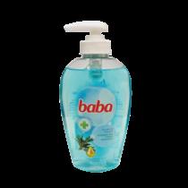 Baba folyékony szappan 250ml antib. teafaolaj