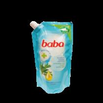 Baba foly.szapp.utt.500ml Antibakteriál
