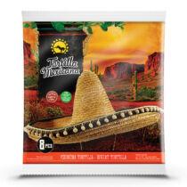 Tortilla Mexicana lágy tortilla 320g