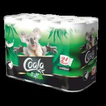 Coala Soft toalettpapír 24tek. 3rtg. 90lap