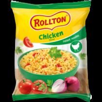 Rollton instant tésztás leves 60g csirkés ízű