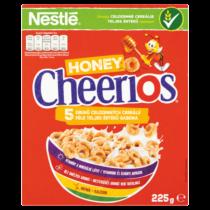 Cheerios mézes ropogós gabona karika LION 225g
