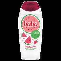 Baba tusfürdő 400ml Görögdinnye illat