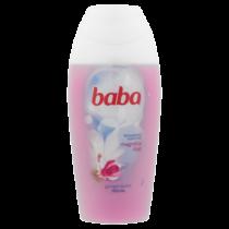 Baba tusfürdő 400ml Magnólia illat