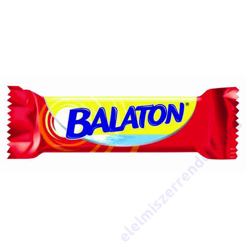 Balaton szelet 30g Ét   48db/#