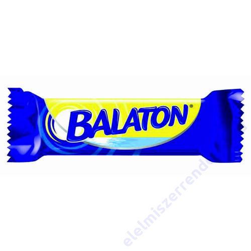 Balaton szelet 30g Tej   48db/#