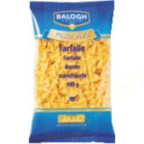 .Balogh Pasta D.Farfalle tészta 400g