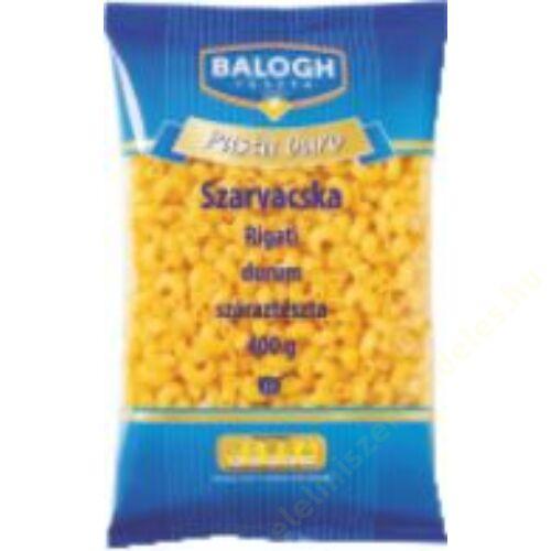 .Balogh Pasta durum Szarvacska tészta 400g