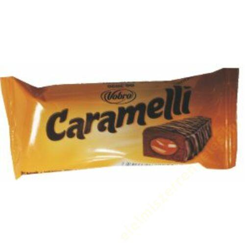 Caramelli szelet 28g