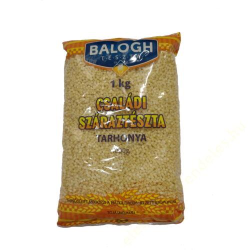 Családi tészta 1kg Tarhonya  14/84/588