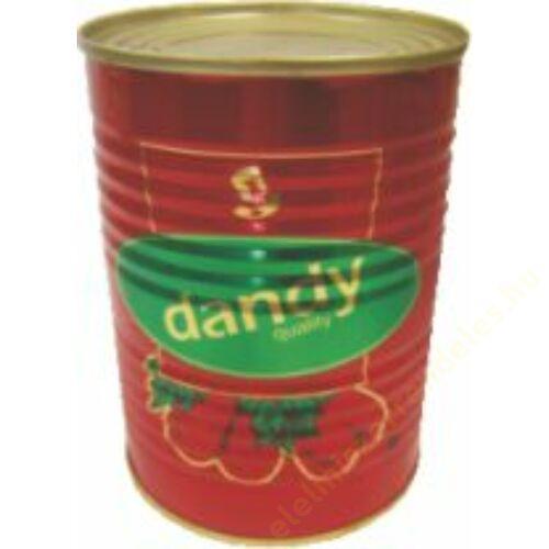 Dandy sürített paradicsom 140g 12-14%