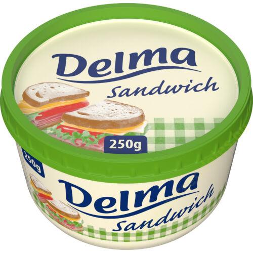 Delma szendvics 250g