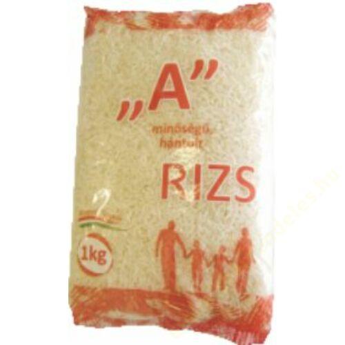 F&F Rizs 1kg A minöségü hántolt  10db/#