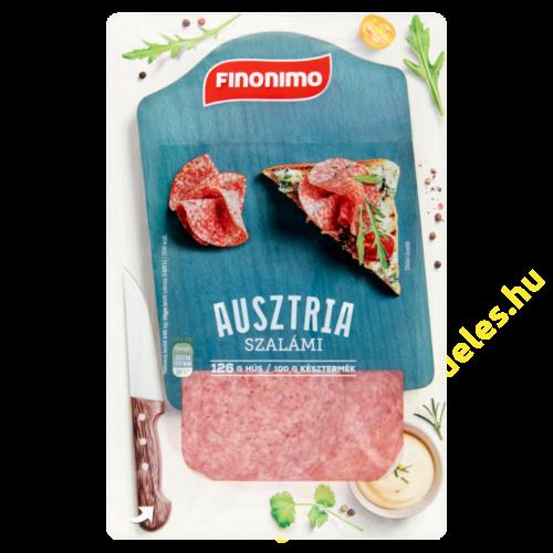 Finonimo 75g Ausztria szalámi