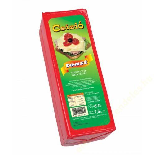 Foltin Csízió sajt Toast