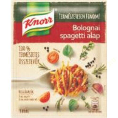 Knorr Alap 100% Bolognai spagetti 43g