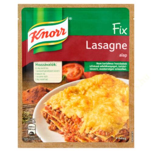 Knorr Lasagne alap 56g