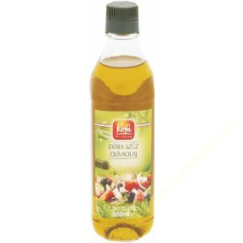 Kofa extraszüz olívaolaj 500ml