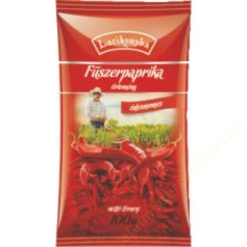 Lacikonyha füszerpaprika 100g édes IMPORT II.o.