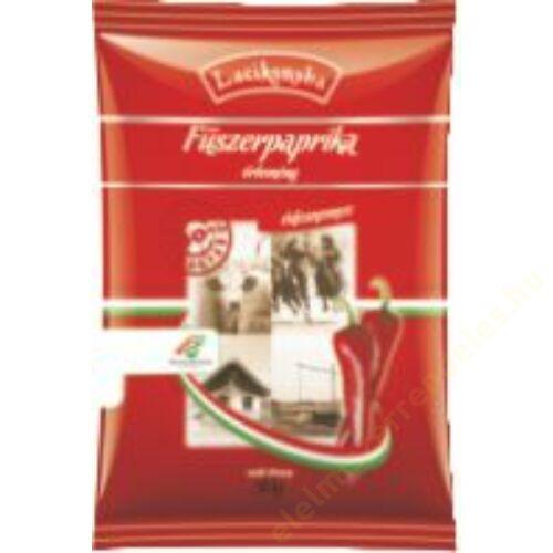 Lacikonyha füszerpaprika 50g édesnemes II.o. édes