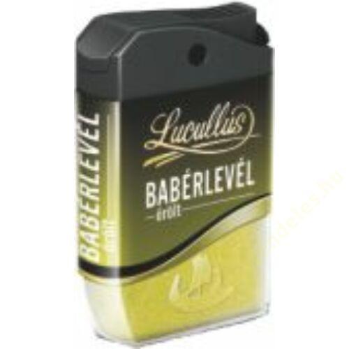 Lucullus dobozos Babérlevél örölt 13g