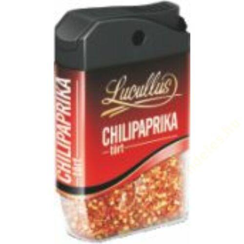 .Lucullus dobozos Chilipaprika tört 18g