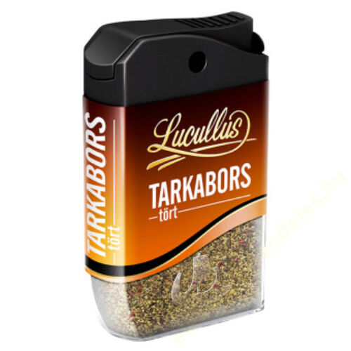 .Lucullus dobozos Tarkabors Tört 15g