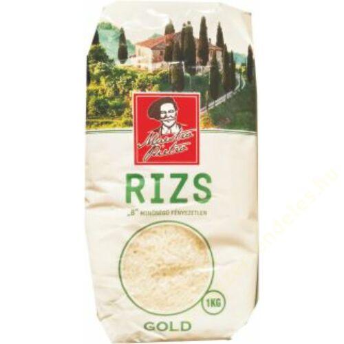 .Maestro Pietro Rizs 1kg B GOLD (Szildán)