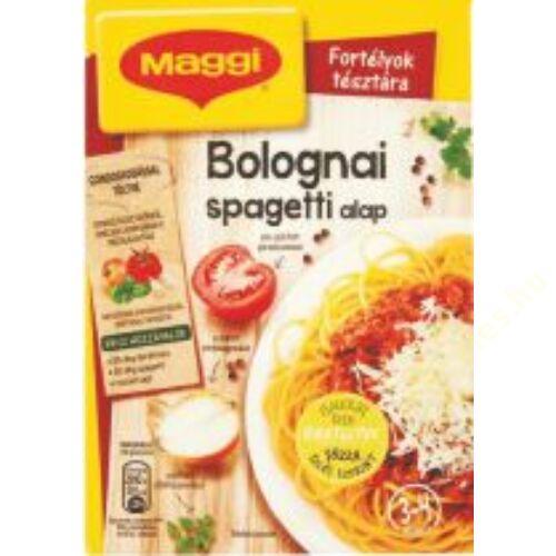 Maggi Bolognai spagetti alap 40g