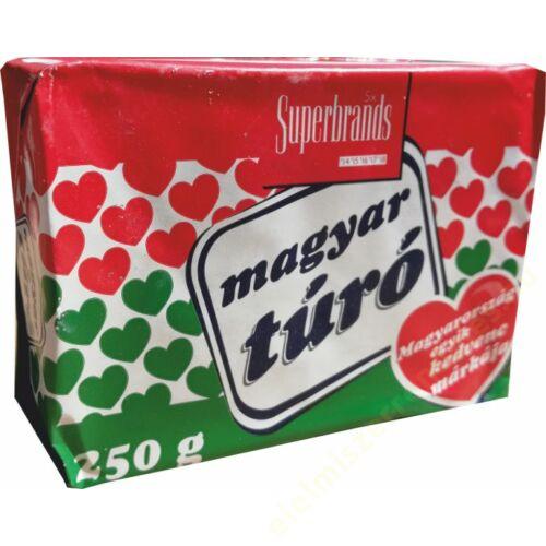 Magyar Túró 250g Alföldi
