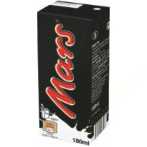 Mars 180ml tejital