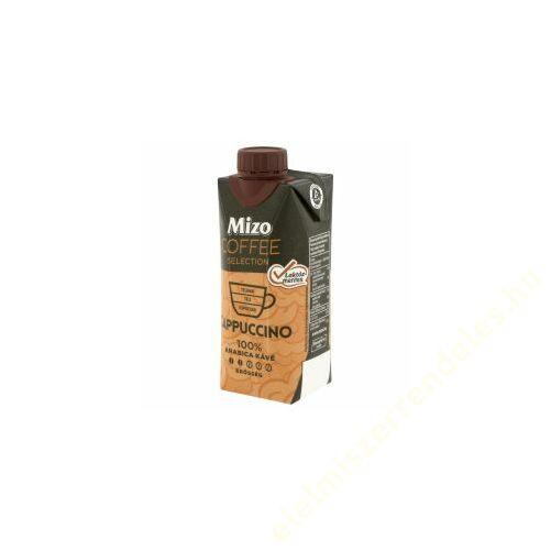 Mizo coffee selection 330ml Laktózmentes cappuccin