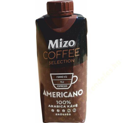 Mizo coffee selection Americano 330ml Prisma