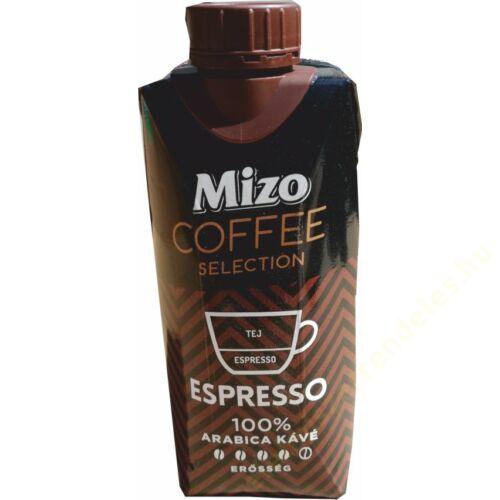 Mizo coffee selection espresso 330ml Prisma