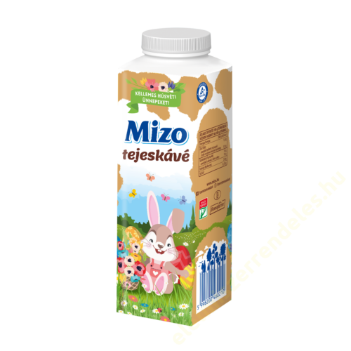 Mizo Top Tejeskávé 450ml