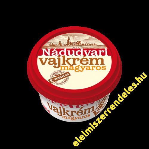 Nádudvari vajkrém 180g magyaros