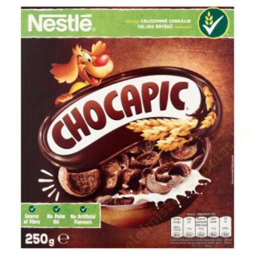 Nestlé Chocapic gabonapehely 250g