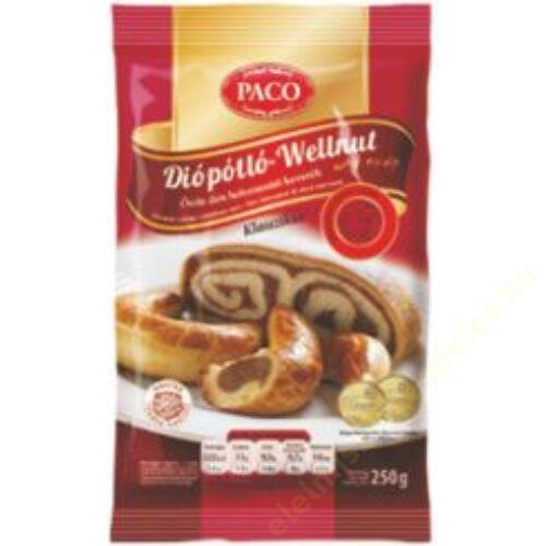 PACO Diópótló keverék cukor nélkül 250g