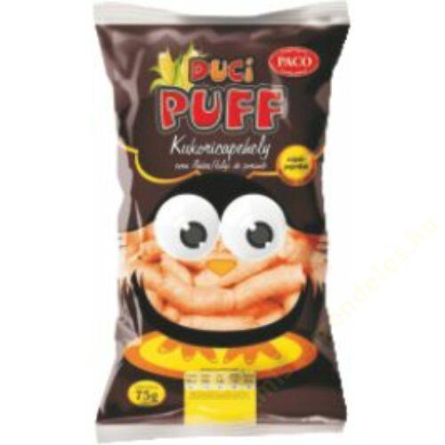 PACO Duci Puff 75g Csípös-paprikás  20db/#