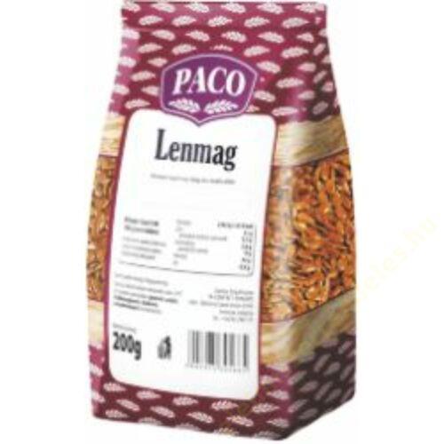 .PACO Lenmag 200g