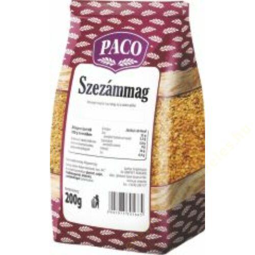 PACO Szezámmag 200g