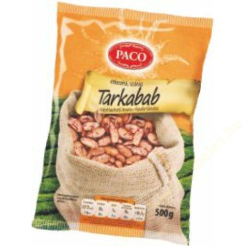 .PACO Tarkabab 500g  20db/#