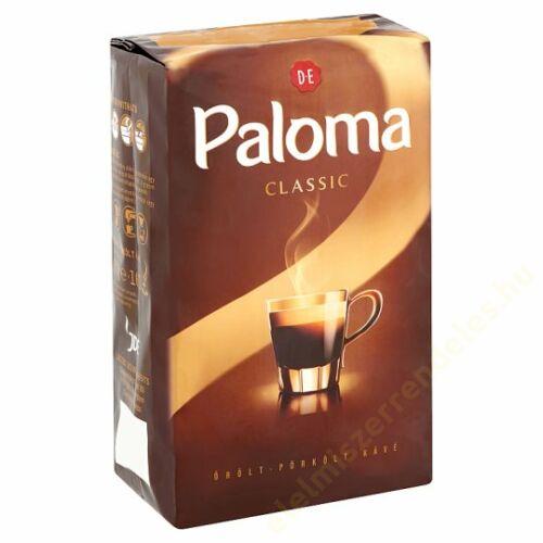 .Paloma kávé 225g   12db/#
