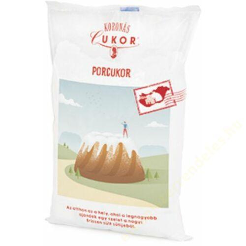Porcukor 0,5kg Koronás  20/# 900 db/rkl